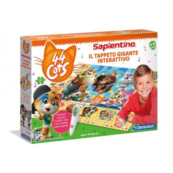 Clementoni Tappeto Gigante...