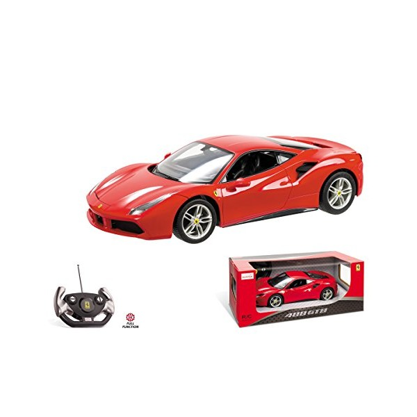 Ferrari R/C 488 GTB Scala 1:14