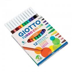 Giotto Turbo Color 12...