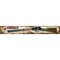 Fucile Grizzly 0320244