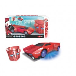 Transformers Turbo Racers...