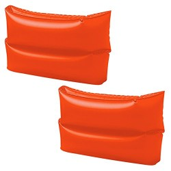 Intex Braccioli Arancione