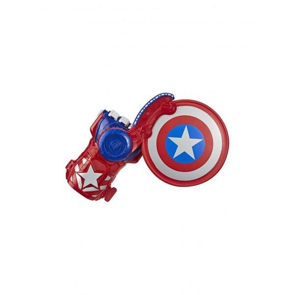 Avengers Capitan America...