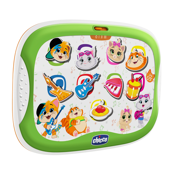 Chicco Tablet Musicale 44...