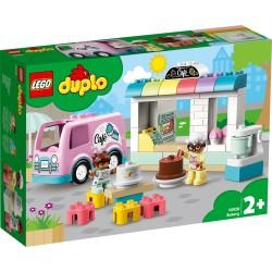 LEGO Duplo Pasticceria 10928