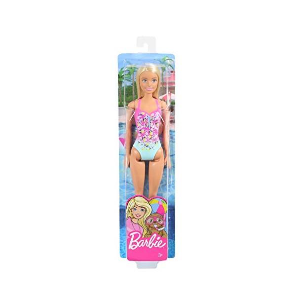 Barbie Beach Bionda Costume...