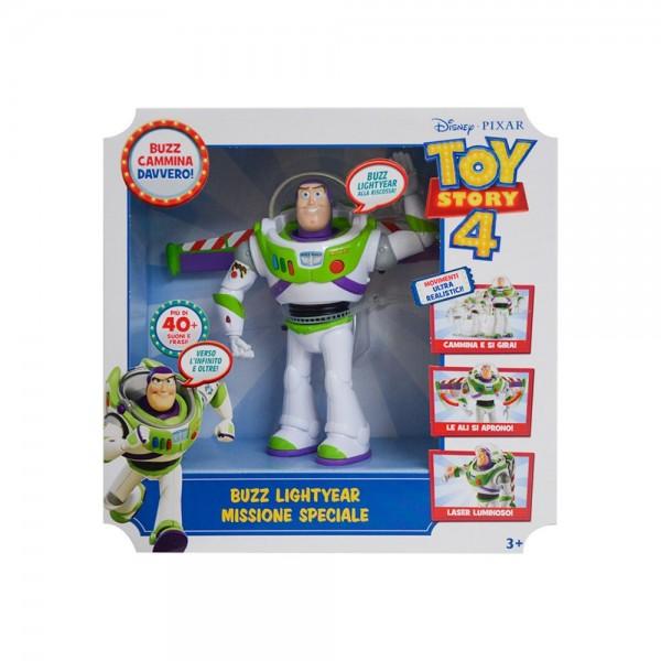 Toy Story 4 Buzz Lightyear...