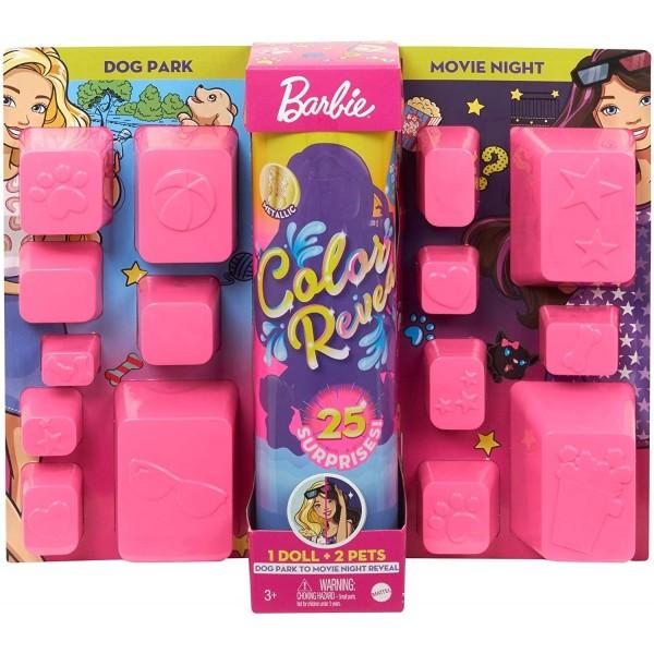 Barbie Ultimate Color...