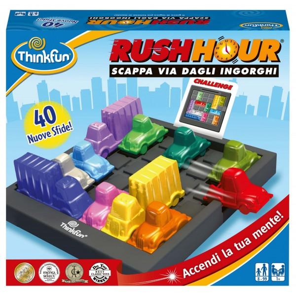 ThinkFun Rush Hour 76300