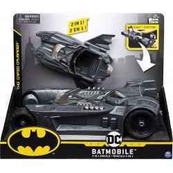 Batman Batmobile...