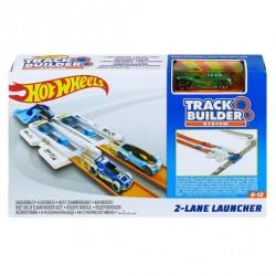 Hot Wheels 2 Lane Launcher