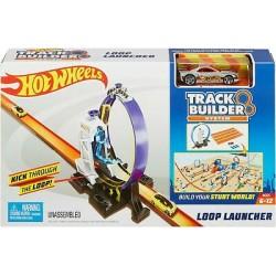 Hot  Wheels Loop Launcher