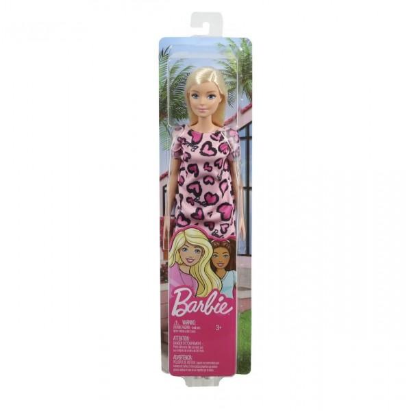 Barbie Trendy Con Abito...
