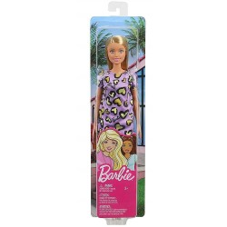 Barbie Trendy : Abito Viola...