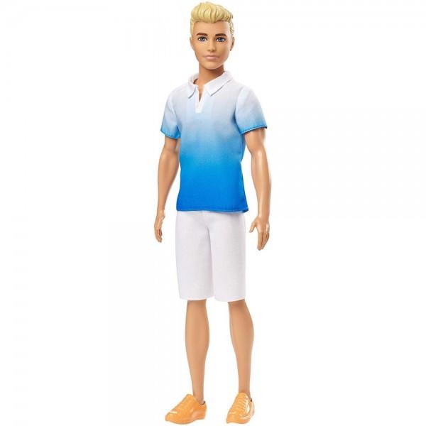 Barbie Fashionistas Ken Con...