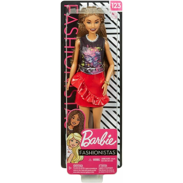 Barbie Fashionistas...
