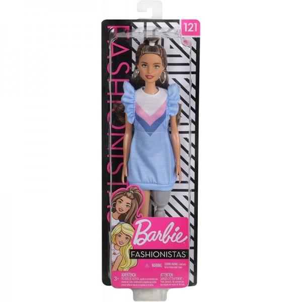 Barbie Fashionistas Vestito...