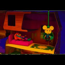 La Casa di Topo Gigio