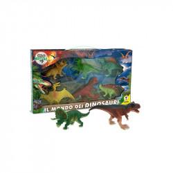 Dinosauri Assortiti