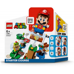 Lego Super Mario 71360  Le...