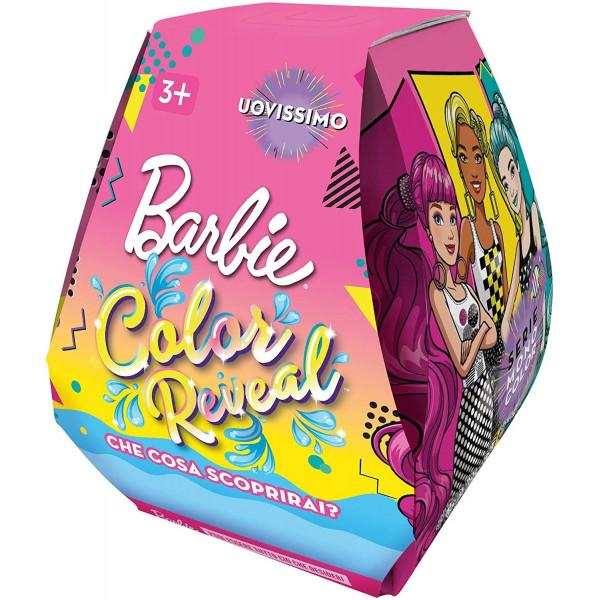 Uovissimo Barbie Color...