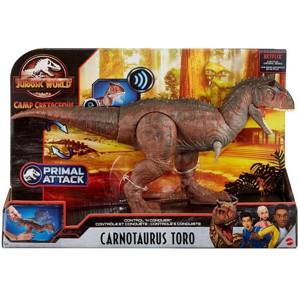 Jurassic World Carnotauro...