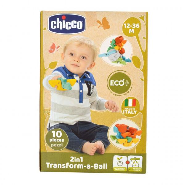 Chicco Transform-a-Ball...