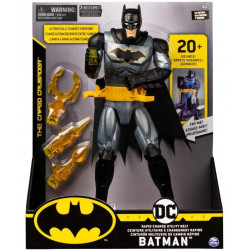 Batman Personaggio Change...