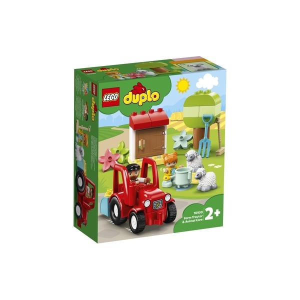 Lego Duplo il Trattore...