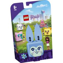 Lego Friends Cubo del...