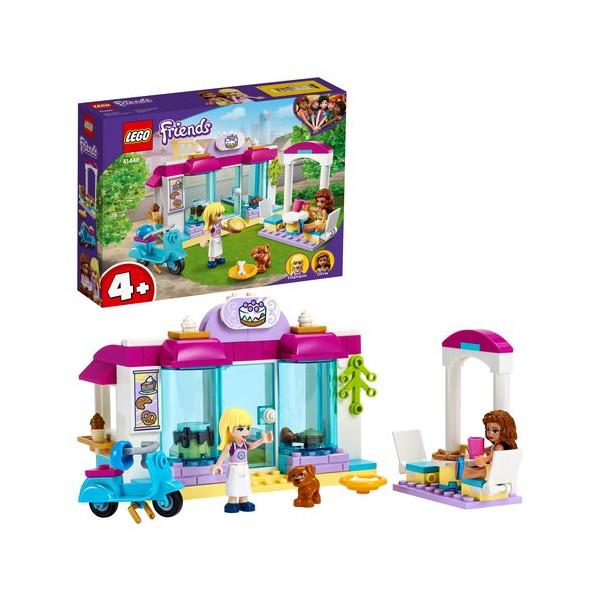 Lego Friends Forno di...