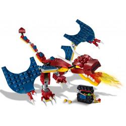 Lego Creator Drago del...