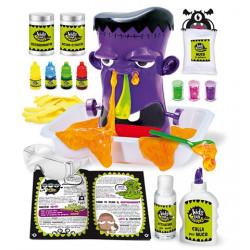 Kids Love Monster Mucus...