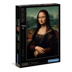 Puzzle 1000 Museum La Gioconda