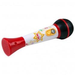 Microfono Amplificatore Suoni
