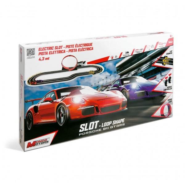 Pista Porsche 1:43 Pista...
