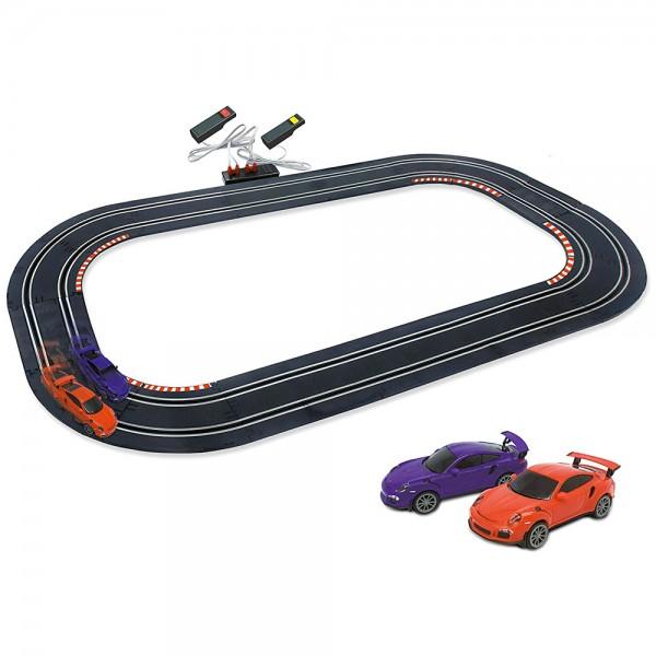 Pista Porsche 1:43 Pista a...