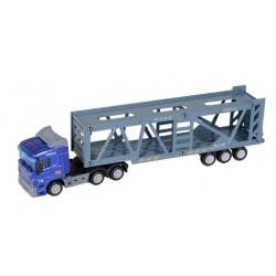 Truck Trailer C/2 Racing Cars