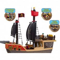 Galeone dei Pirati C/3 Omini