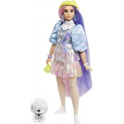 Barbie Extra N°2