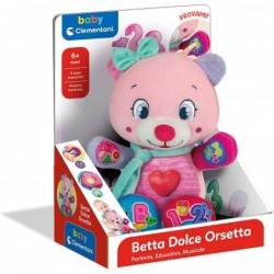 Baby Clementoni Betta Dolce...