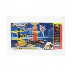 Speedsterz Garage Macchine