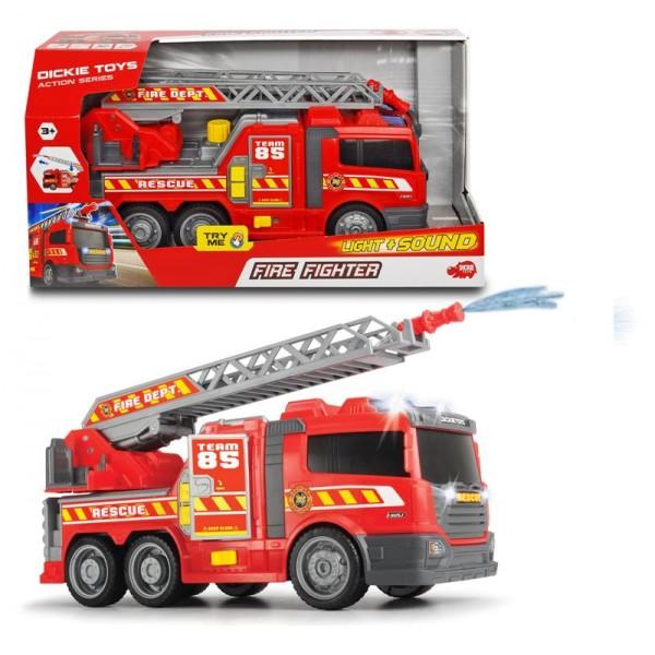 Dickie Camion Pompieri 36cm