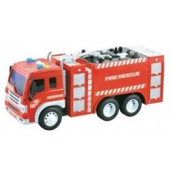 Camion Pompieri 30cm