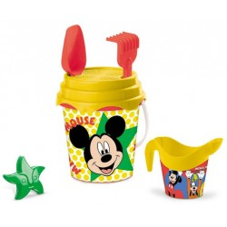Set Mare Mickey Mouse