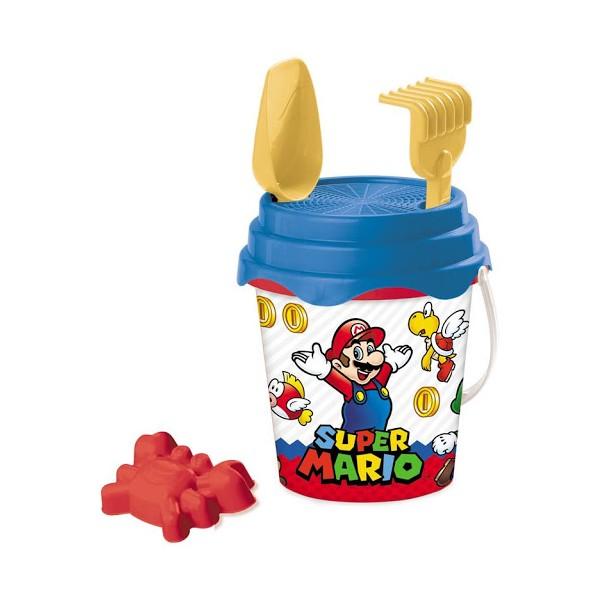 Set Mare Super Mario