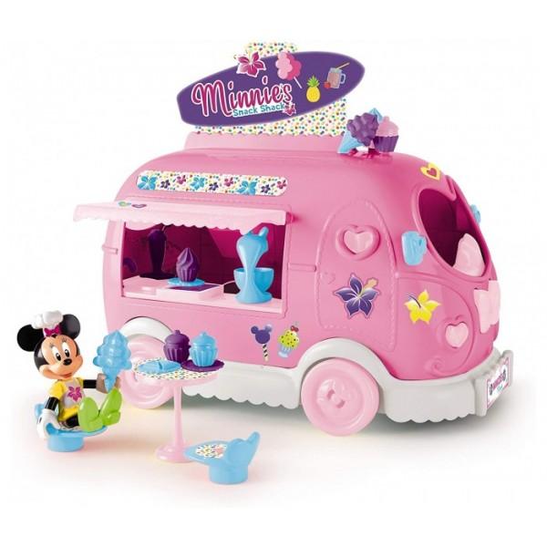 Minnie Beach Food Truck