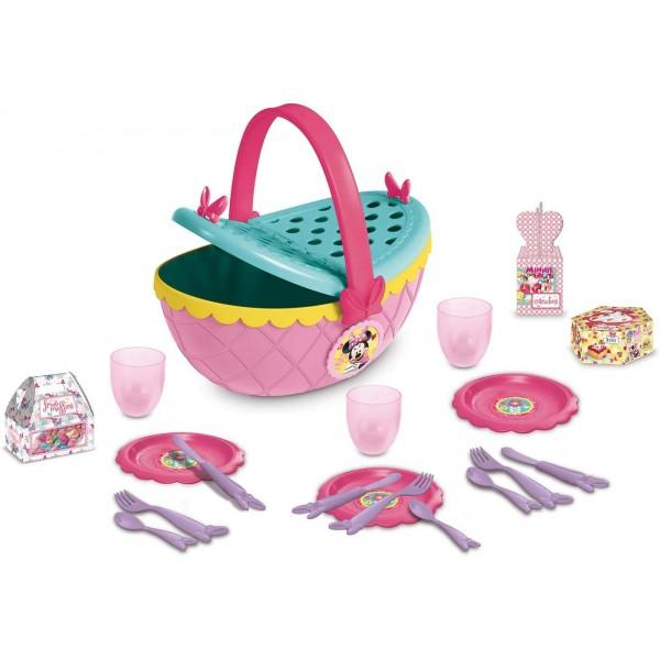 Picnic Set Minnie