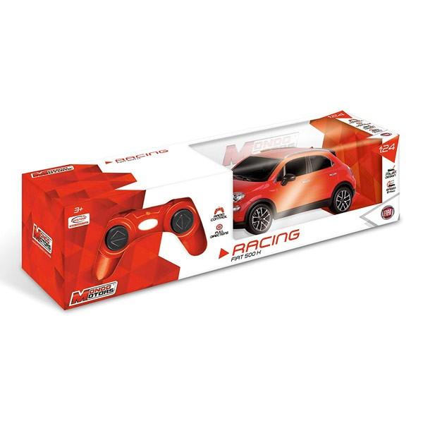 Auto R/C Fiat 500X 1:24