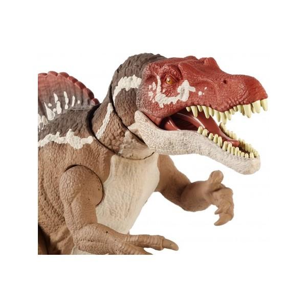 Jurassic World Morso...